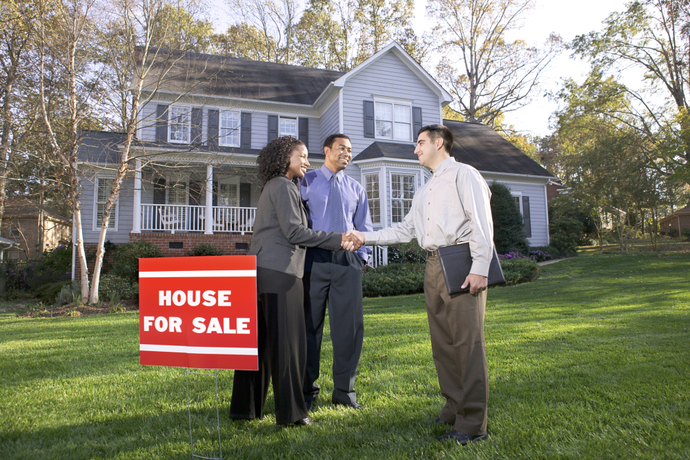 Five Top Tips to sell your home